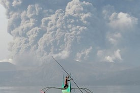 Will Taal Volcano Explosively Erupt? Here's What Scientists Are Watching