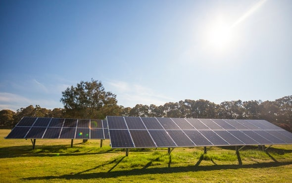 How Co-ops Are Bringing Solar Power to Rural America
