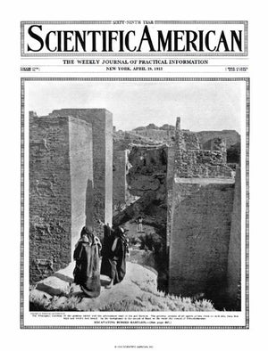 April 19, 1913