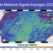 The Biggest Methane Leak in America Is in New Mexico
