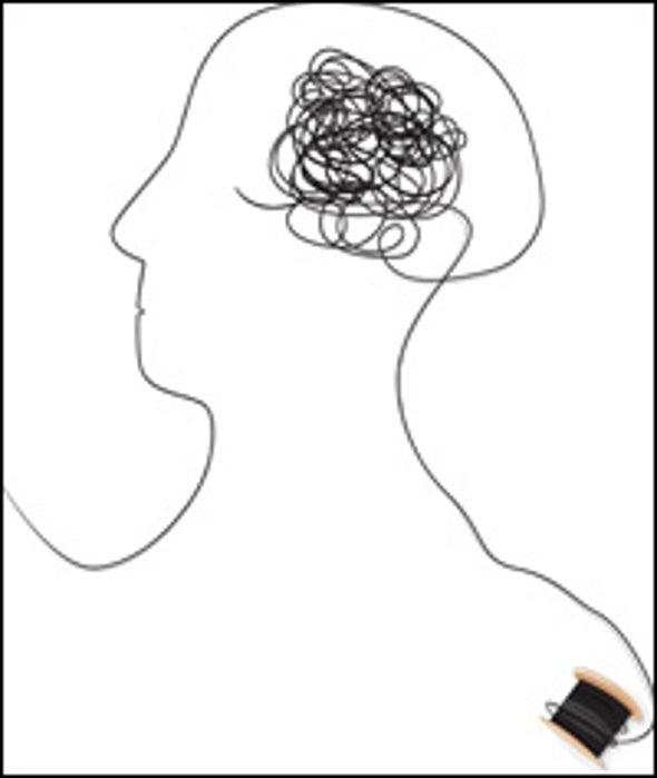 Brain Pathway May Underlie Depression