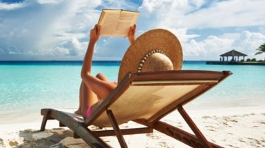 What's On Your Climate Change Summer Reading List?