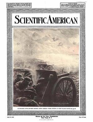 July 27, 1918