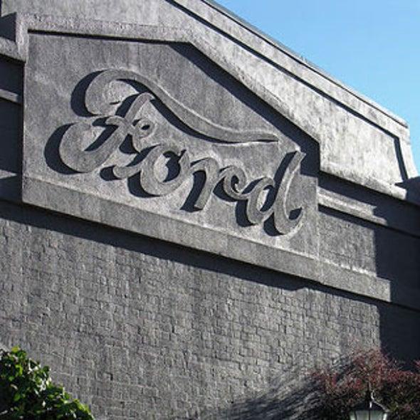 Bill Ford: Prepare for Auto Industry Transformation