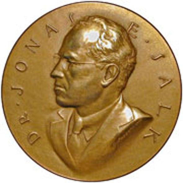 Remembering Polio Vaccine Developer Jonas Salk a Century after His Birth