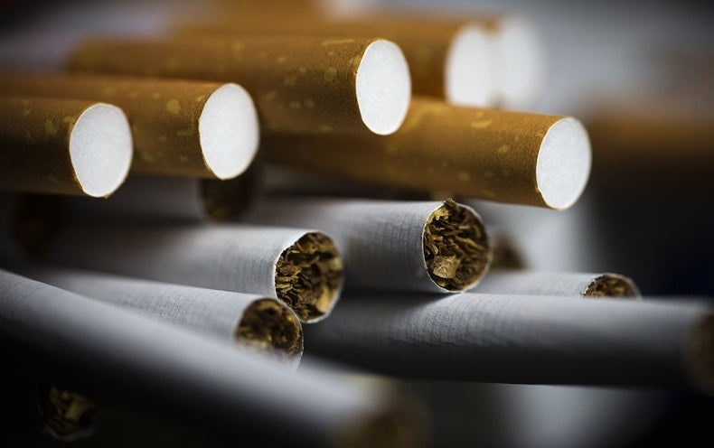 FDA aims to lower nicotine levels in cigarettes to combat addiction