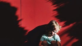 Ways to Ease a Child's Stress