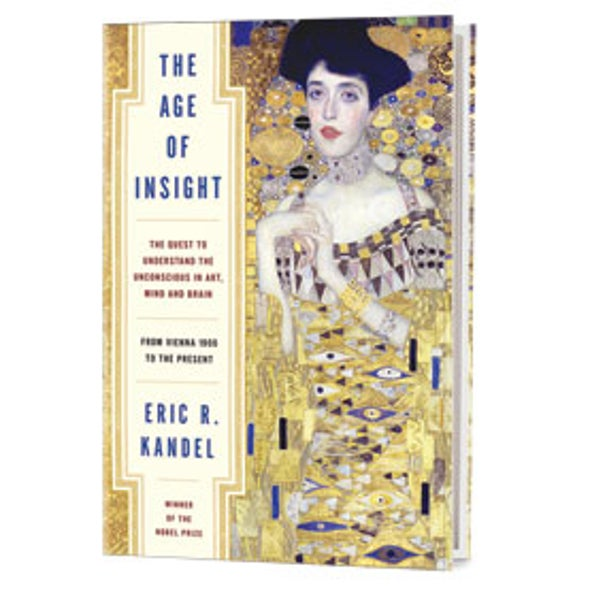 Recommended: <em>The Age of Insight</em>