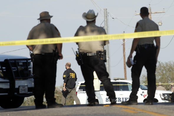 Four Laws That Could Stem the Rising Threat of Mass Shootings