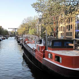 """How the Dutch Make """"Room for the River"""" by Redesigning Cities"""