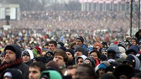 The Simple Math behind Crunching the Sizes of Crowds