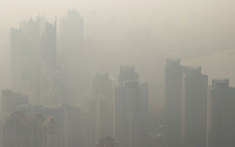 China Will Start the World's Largest Carbon Trading Market