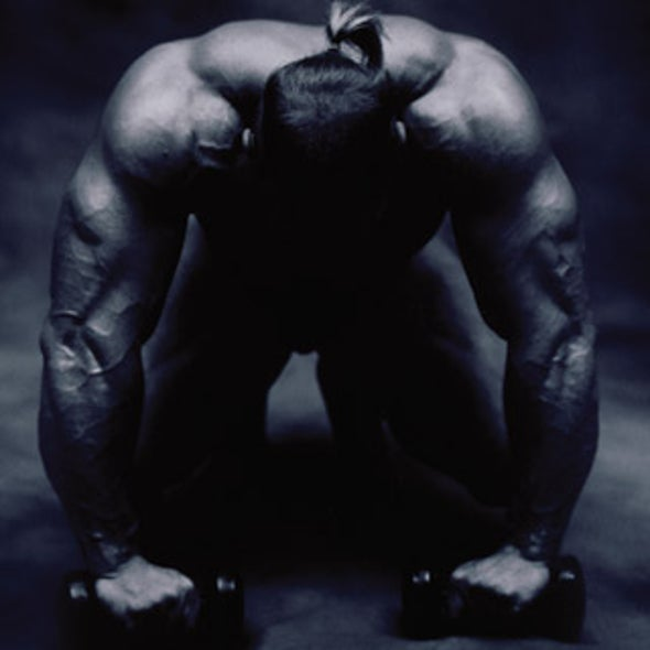 Testosterone's Bad Rep