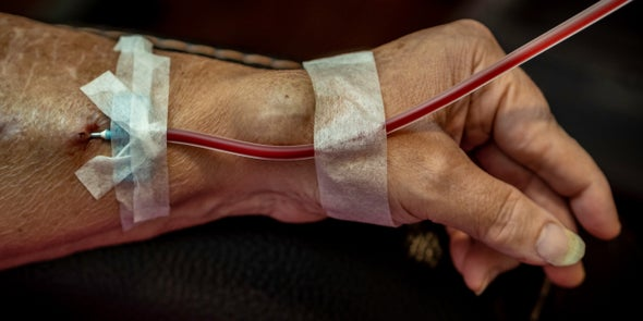 Kidney Dialysis Is a Booming Business--Is It Also a Rigged One?