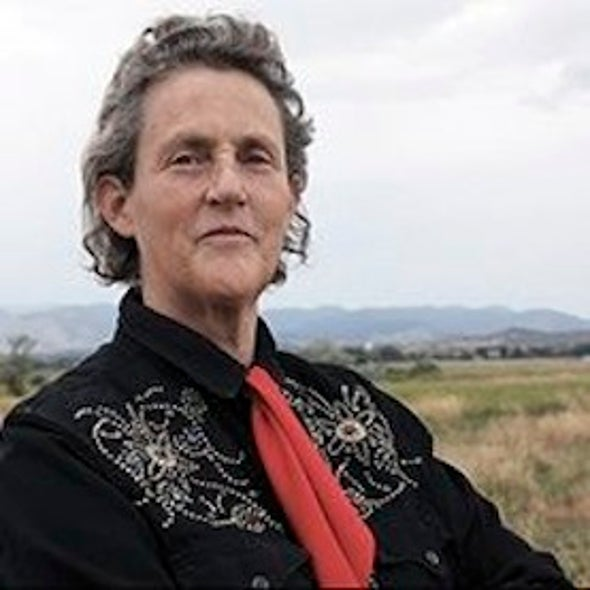 Live Chat with Temple Grandin and Richard Panek on <i>The Autistic Brain</i>