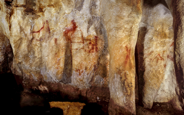 Ancient Cave Paintings Clinch the Case for Neandertal Symbolism