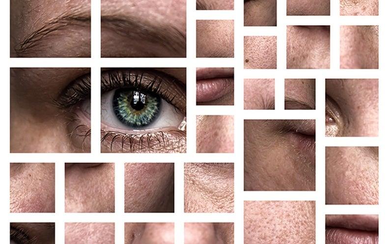 Удивительно просто кодирование лиц в мозге производят всего 205 нейронов