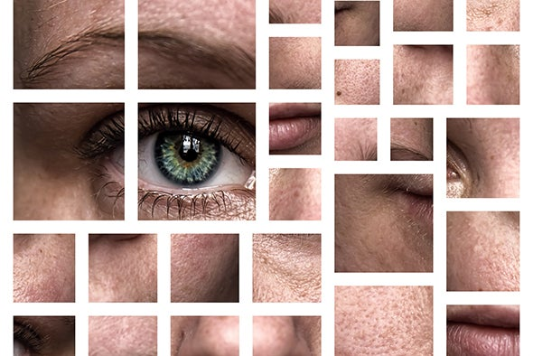 How We Save Face--Researchers Crack the Brain's Facial-Recognition Code