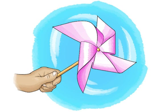 Just Keep Spinning--Find the Best Pinwheel Design!