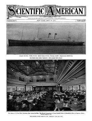 May 25, 1907