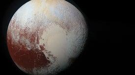 Pluto's Secrets Revealed