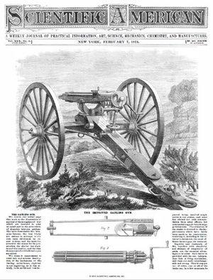 February 07, 1874