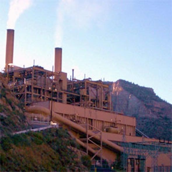 Crude Alternatives: Energy Industry Heavyweights Debate Fuels of the Future