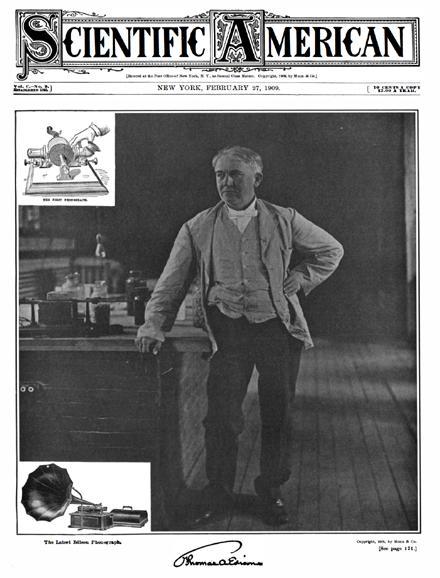 February 27, 1909