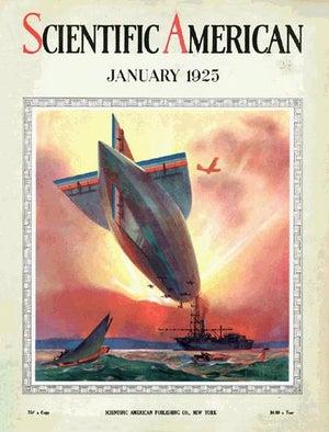 January 1925