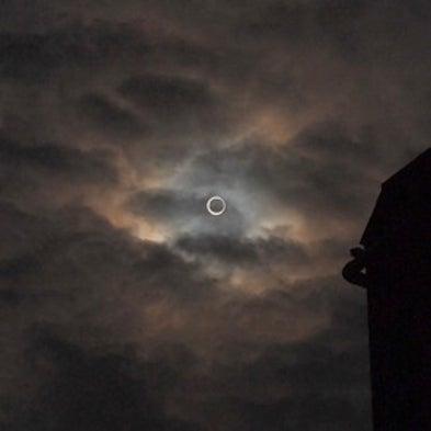 Shadow Fire: 10 Fantastic Photos of Sunday's Annular Solar Eclipse
