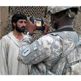Cloud Warriors: U.S. Army Intelligence to Arm Field Ops with Hardened Network and Smartphones