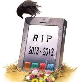 headstone gadget