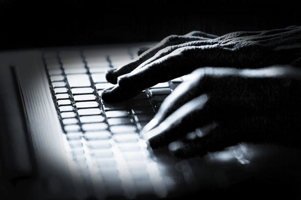 How to Hack the Hackers: The Human Side of Cyber Crime