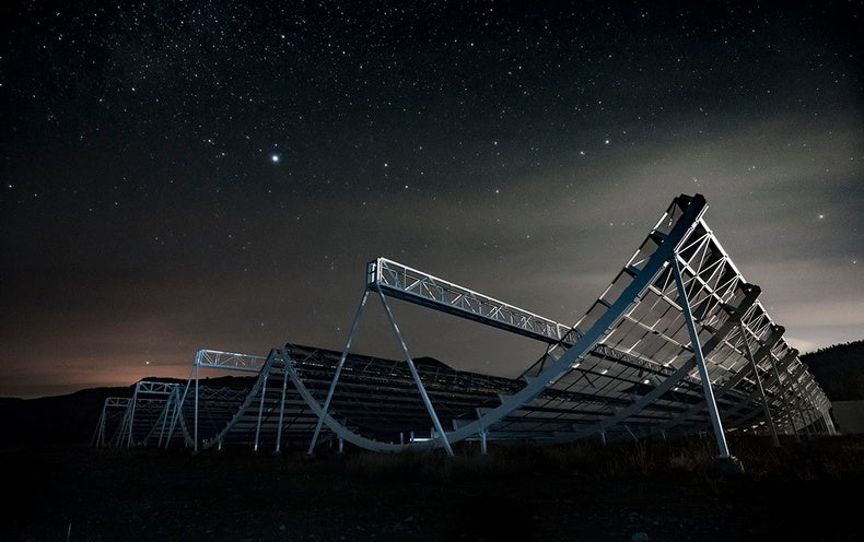 Fast Radio Bursts Are Astronomy's Next Big Thing