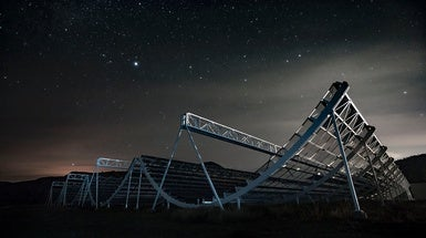 Fast Radio Bursts Are Astronomy's Next Big Thing