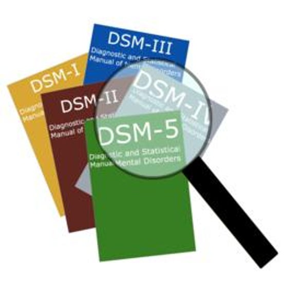 """The Newest Edition of Psychiatry's """"Bible,"""" the <i>DSM-5,</i> Is Complete"""