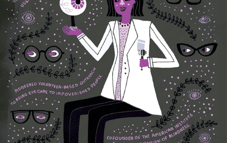 50 Women Who Changed Science