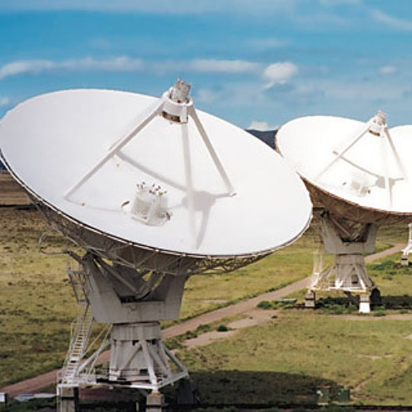 Digital Upgrades for a Radio Astronomy Revolution