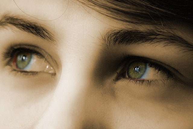 The Purpose of Our Eyes' Strange Wiring Is Unveiled