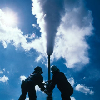 Can Geothermal Power Compete with Coal on Price?