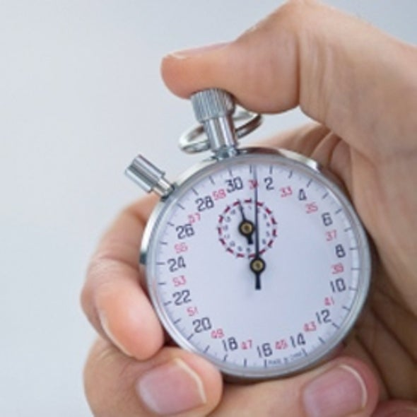 Leap Second Granted Extra Time