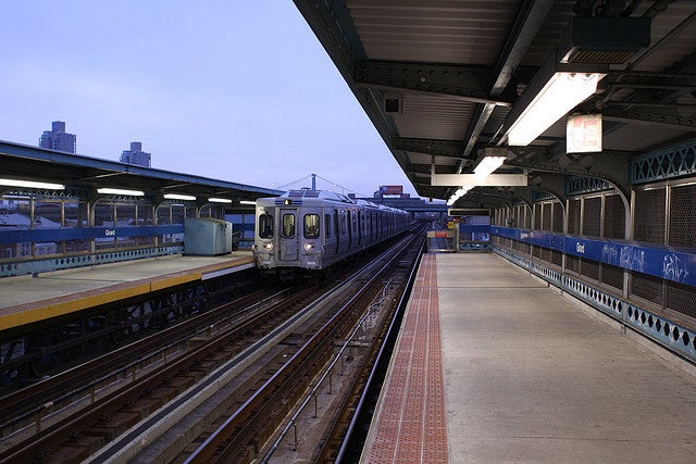 Transit Systems Have Started to Save Lots of Energy