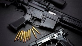 Data Confirm Semiautomatic Rifles Linked to More Deaths, Injuries