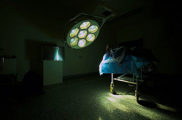 Can General Anesthesia Trigger Dementia?