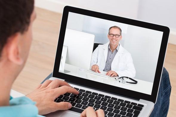 AI, Robotics and Your Health