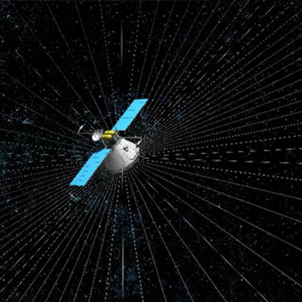 Voyaging to the Stars on a Solar Breeze: Space Sail to Take Flight