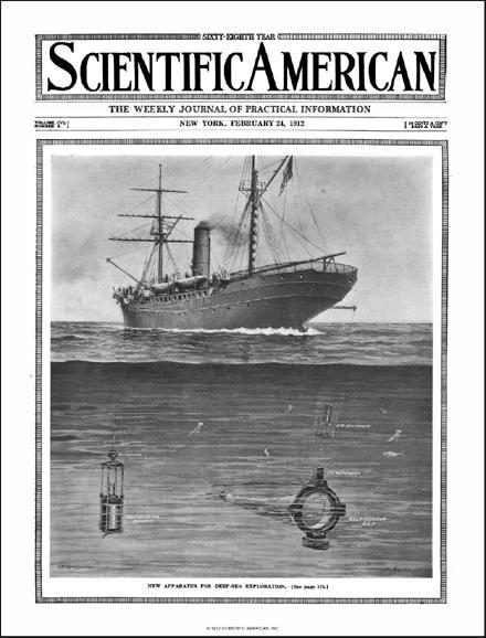 February 24, 1912