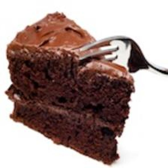 The Goldilocks Principle of Obesity