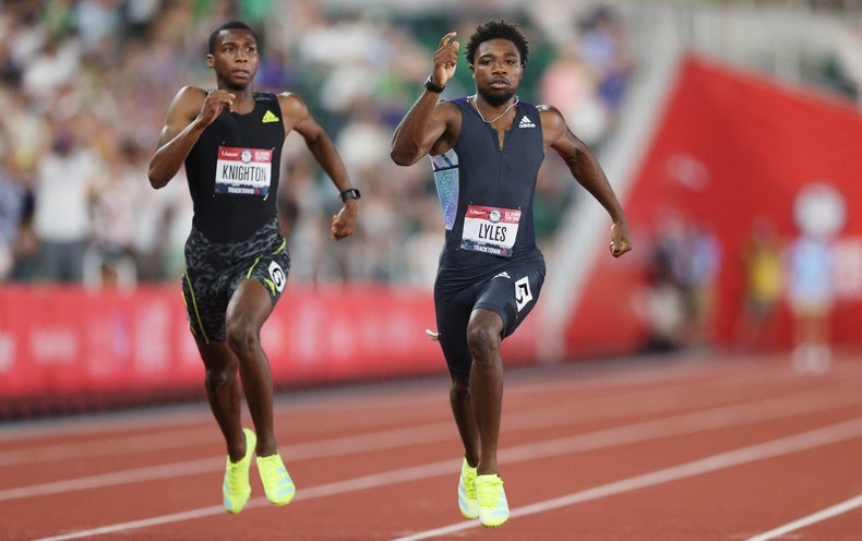 How Olympic Tracking Systems Capture Athletic Performances