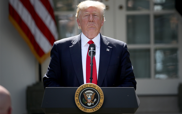 How the World Is Coping 1 Year after Trump Abandoned Paris Climate Pact